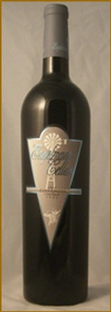 Clark Ranch Platinum Zinfandel