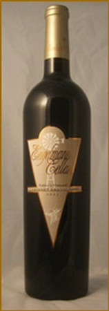 2010 Ashley's Vineyard Cabernet Sauvignon