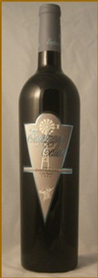 2011 Clark Ranch Platinum Zinfandel