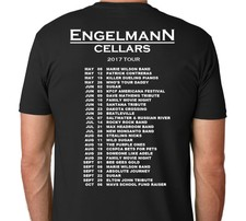 Engelmann Tour Shirt