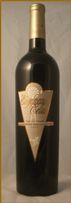 2013 Ashley's Vineyard Cabernet Sauvignon